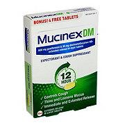 Mucinex DM Extended Release Bi-layer Tablets