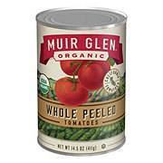 Muir Glen Organic Whole Peeled Tomatoes