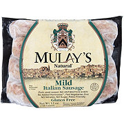 Mulays Mild Links