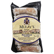 Mulays Natural Breakfast Sausage Links