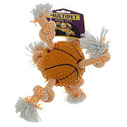 Multipet TPR Ball with Rope Basketball