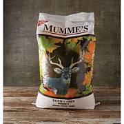 Mumme's Apple Scented Deer Corn ‑ Shop Game Cameras