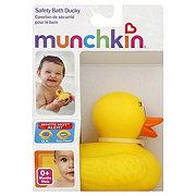 Munchkin 0+ Months Safety Bath Ducky