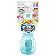 Munchkin Click Lock Bite Proof Sippy Cup, Assorted Colors