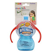 Munchkin Click Lock Bite Proof Trainer Cup, Assorted Colors