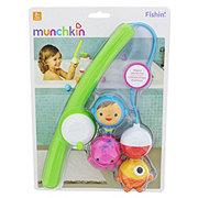 MUNCHKIN Fishin Bath Toy