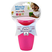 Munchkin Miracle 360 Sippy Cup, Assorted Colors