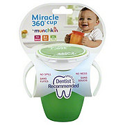 Munchkin Miracle Miracle 360 Trainer Cup
