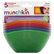 Munchkin Multi Bowls 12 oz 6+ Months