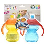 Munchkin Munchkin Click Lock Bite Proof Trainer Cup