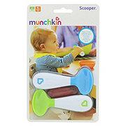 Munchkin Scooper Spoons