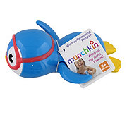 Munchkin Windup Swimming Penguin, Colors May Vary