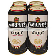 Murphy's Stout Beer 15 oz Cans