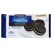 Murray Sugar Free Chocolate Sandwich Cookies