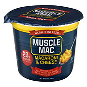 Muscle Mac High Protein Mac and Cheese Cup