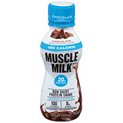 Muscle Milk 100 Calorie Chocolate Protein Shake
