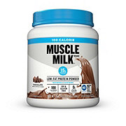 Muscle Milk 100 Calorie Powder Chocolate