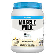 Muscle Milk 100 Calorie Powder Vanilla
