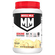Muscle Milk Banana Crème Genuine Protein Powder