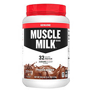 Muscle Milk Chocolate Genuine Protein Powder