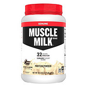 Muscle Milk Cookies 'n Creme Ultimate Lean Muscle Formula
