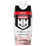 Muscle Milk Genuine Protein Shake Strawberries 'N Creme
