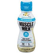 Muscle Milk Muscle Milk 100 Calorie Vanilla Cream Protein Shake