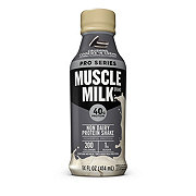 Muscle Milk Pro Series 40G, Crushing Cookies & Cream