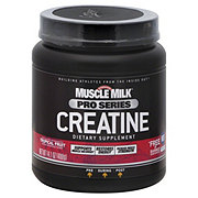 Muscle Milk Pro Series Creatine Dietary Supplement, Tropical Fruit