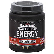 Muscle Milk Pro Series Energy Powder, Fruit Punch