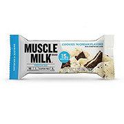 Muscle Milk Protein Bar Cookies N Creme
