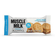 Muscle Milk Protein Bar Peanut Butter Cookie