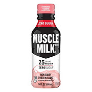 Muscle Milk Strawberries 'N Creme Protein Nutrition Shake