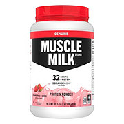 Muscle Milk Strawberries 'n Creme Ultimate Lean Muscle Protein