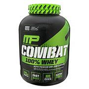 Muscle Pharm Combat 100% Whey Vanilla Protein Powder