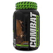 Muscle Pharm Combat Protein Powder Peanut Butter Chocolate