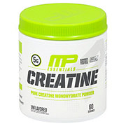 Muscle Pharm Essentials Creatine 60 Servings