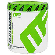 Muscle Pharm Glutamine Muscle Growth & Recovery Supplement