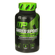 Muscle Pharm Shred Sport Thermogenic Complex