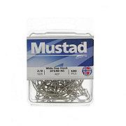 Mustad 2/0 Wide Gap Hook