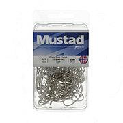 Mustad 4/0 Wide Gap Hook
