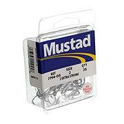 Mustad 7794-DS Treble Hook, Size 2