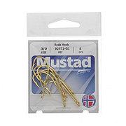 Mustad Gold Beck Hook 3/0