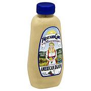 Mustard Girl American Dijon Mustard 12 oz Bottles