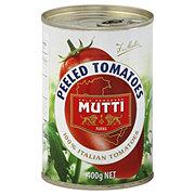 Mutti Peeled Tomatoes