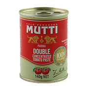Mutti Tomato Paste Concentrate