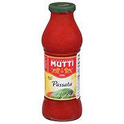 Mutti Tomato Puree With Basil