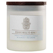 MVP Group Wellness Chamomile And Honey Candle