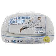 My Brest Friend 3-In-1 Pregnancy Body Pillow