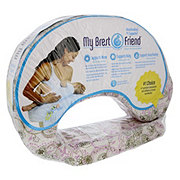 My Brest Friend Breast Feeding Pillow Girl
